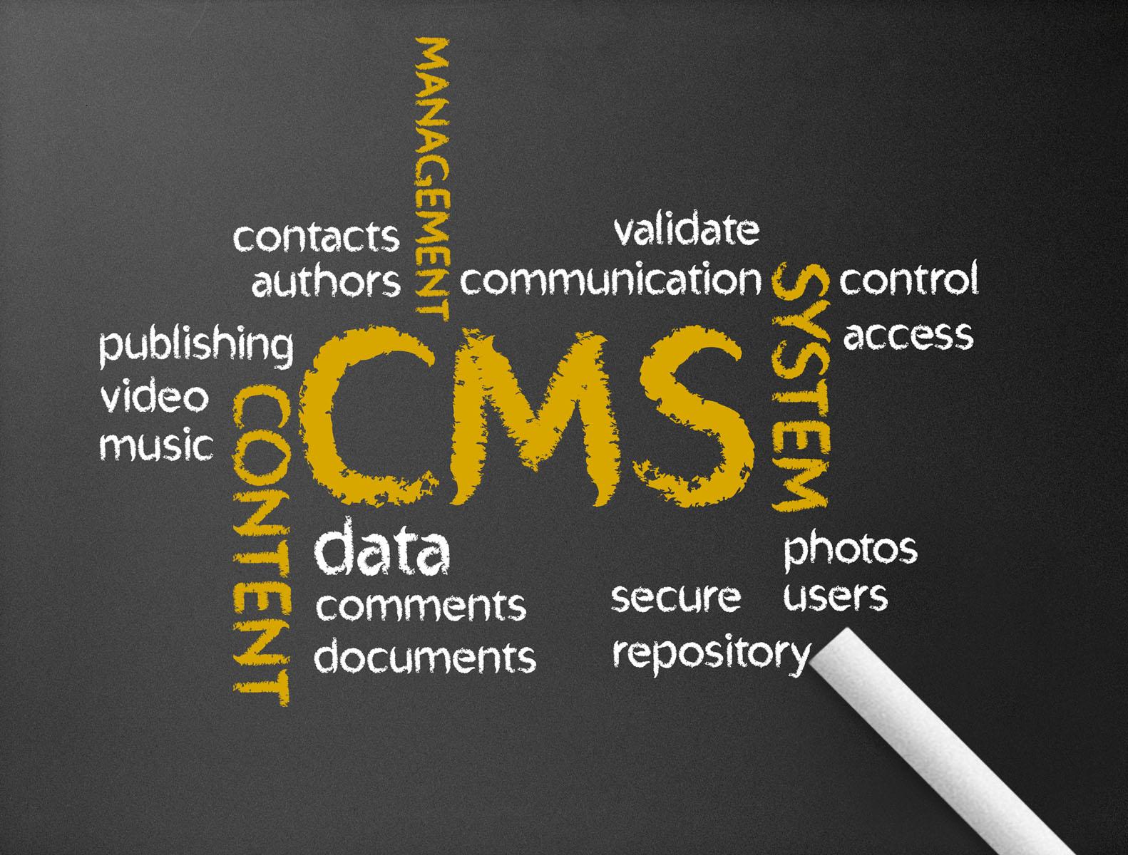 Why Use a CMS Platform?
