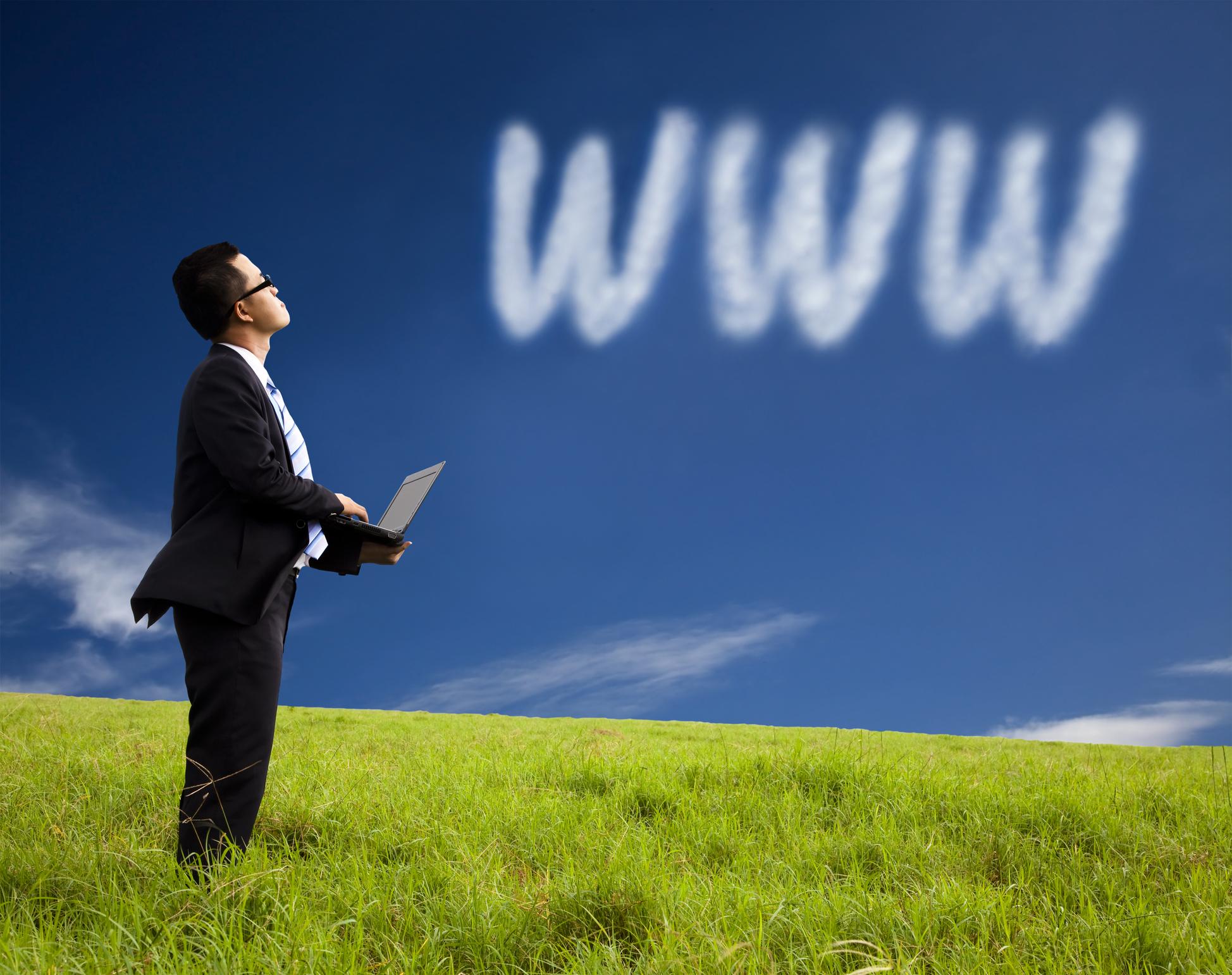 How to get your website online with HostAsean