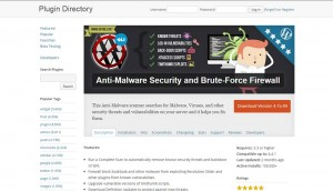 Malware by Eli WordPress Security