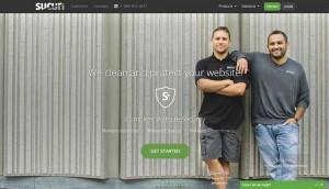 Sucuri WordPress Security