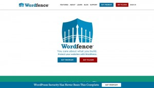 WordFence - a WordPress security plugin