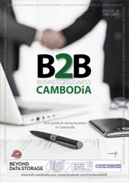B2B Cambodia Current Issue