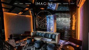 Imagine PPM Website Design Cambodia