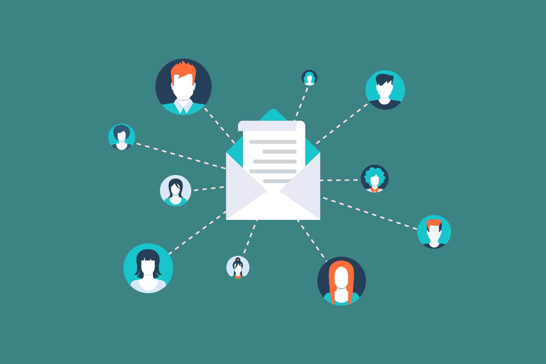 Improve your email deliverability: SPF, DKIM, and DMARC