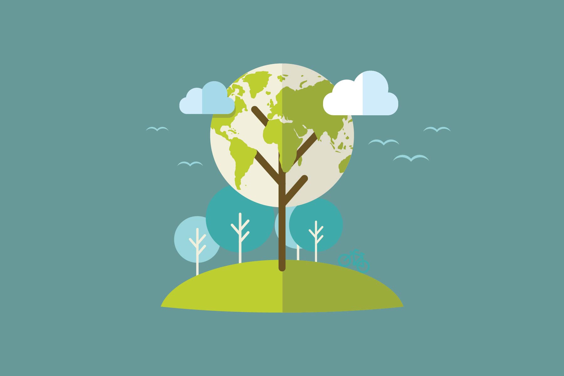 Save the environment one line of code at a time.Improving your website performance benefits you in many ways, most notably user experience and SEO. A lesser known benefit of a…