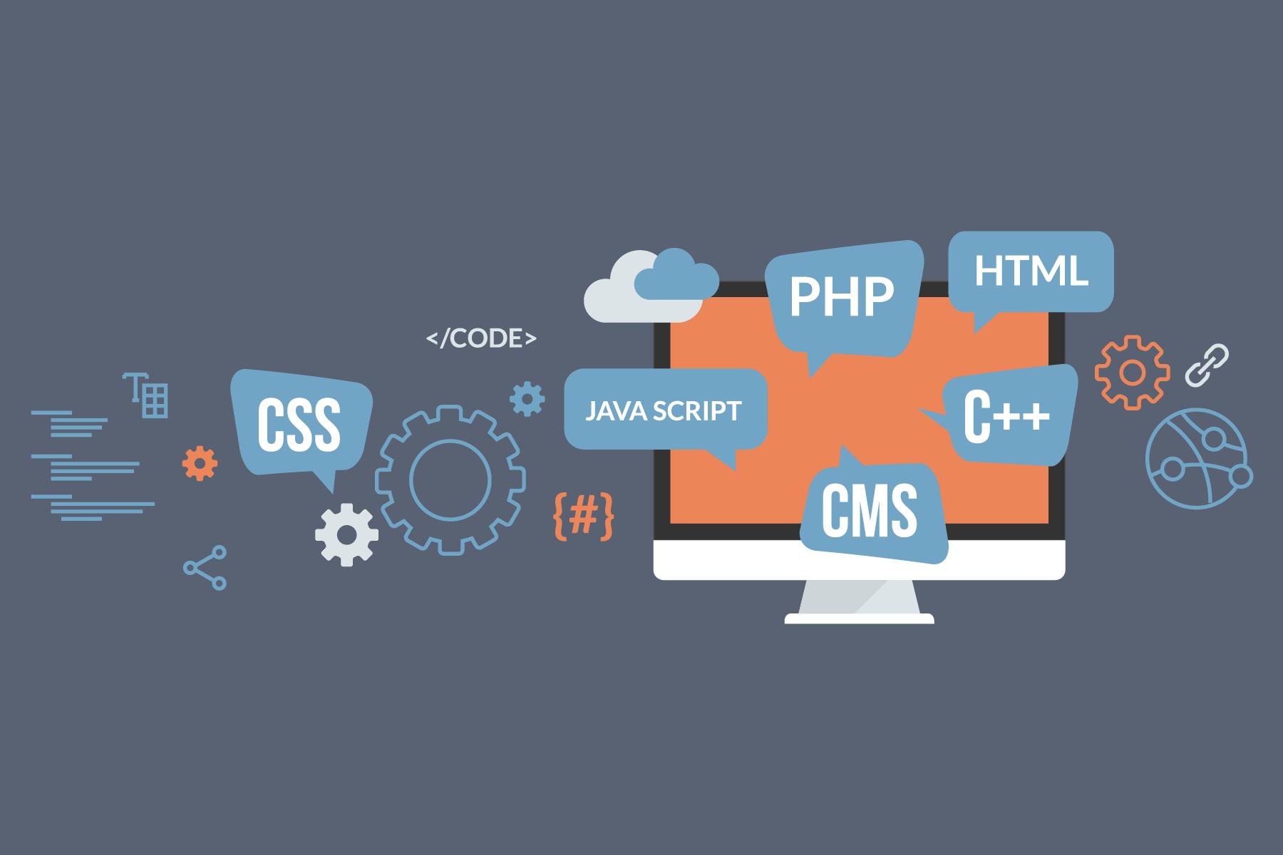 WordPress alternatives - coding a CMS
